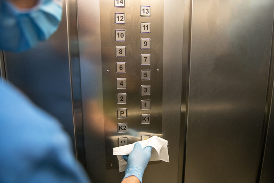 Taking Steps to Reduce the Risk of Cross-Contamination at Work